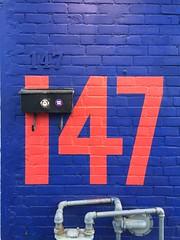 147 mailbox