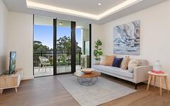 404/2 Murrell Street, Ashfield NSW