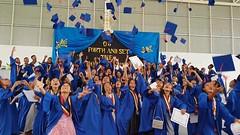 First Graduation of CSIL Colegio Santo Inacio de Loioloa in Kasait, East Timor