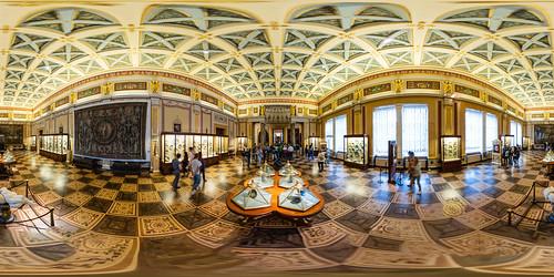360° | Hermitage Museum VIII