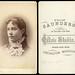 "Anna ""Annie"" B. Carpenter Zeiler, Louise DeMotte Letherman Album - Lexington, Missouri"