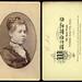 Unidentified Woman, Louise DeMotte Letherman Album - Terre Haute, Indiana