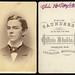 Charles H. Rayle, Louise DeMotte Letherman - Lexington, Missouri