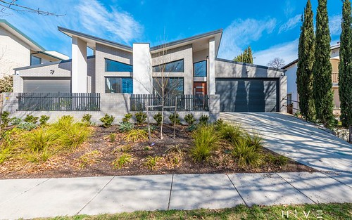 175 La Perouse Street, Red Hill ACT 2603