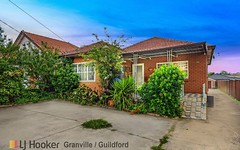 296 Woodville Road, Guildford NSW