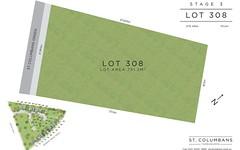Lot 308 Toms Pocket, Turramurra NSW