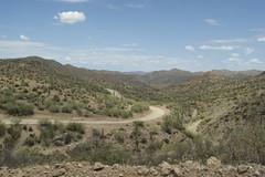 Castle Hot Springs Road