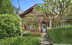48 Slade Street, Naremburn NSW
