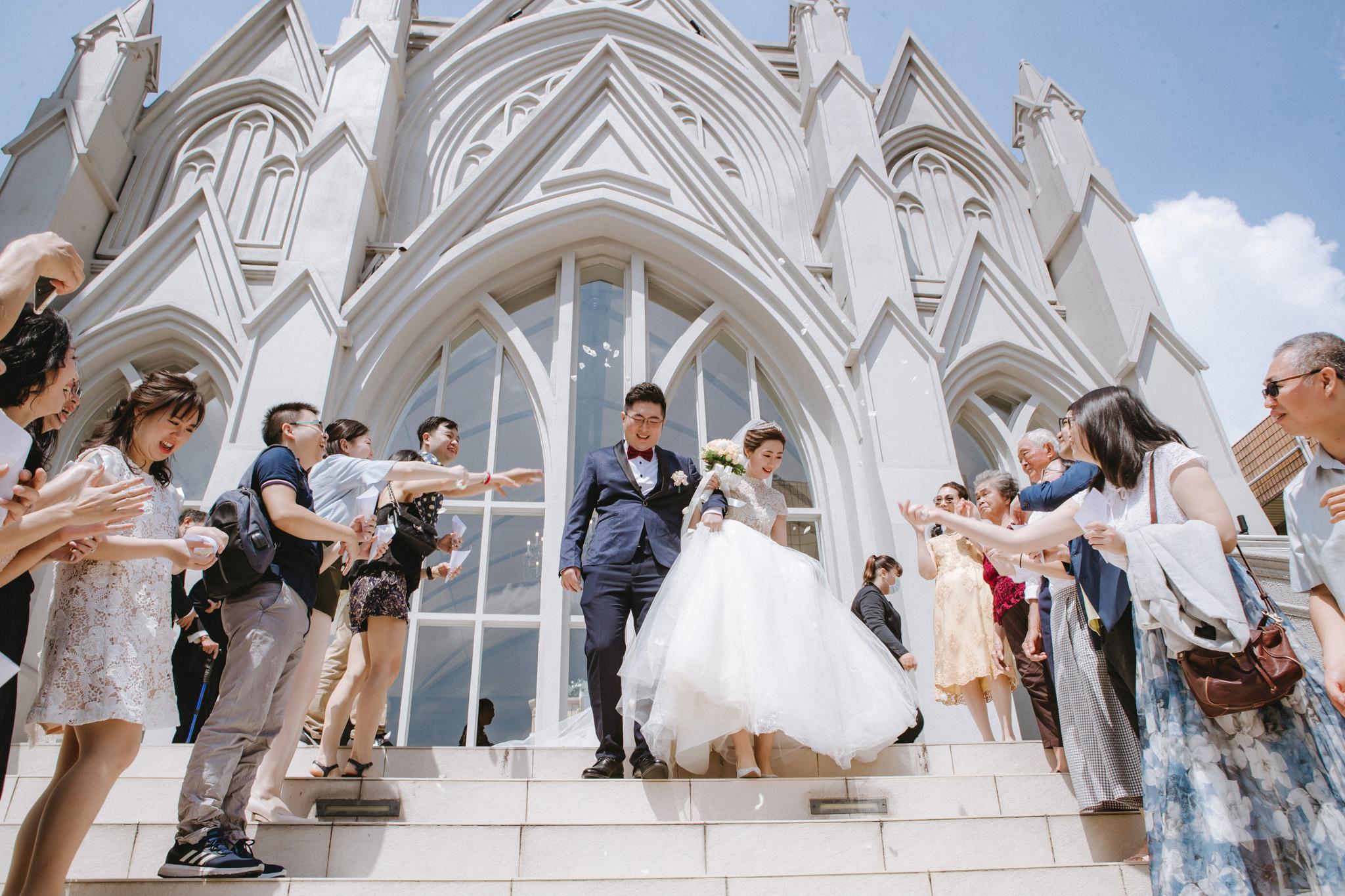 EW 台北婚攝 居米 翡麗詩 婚禮 婚宴-49