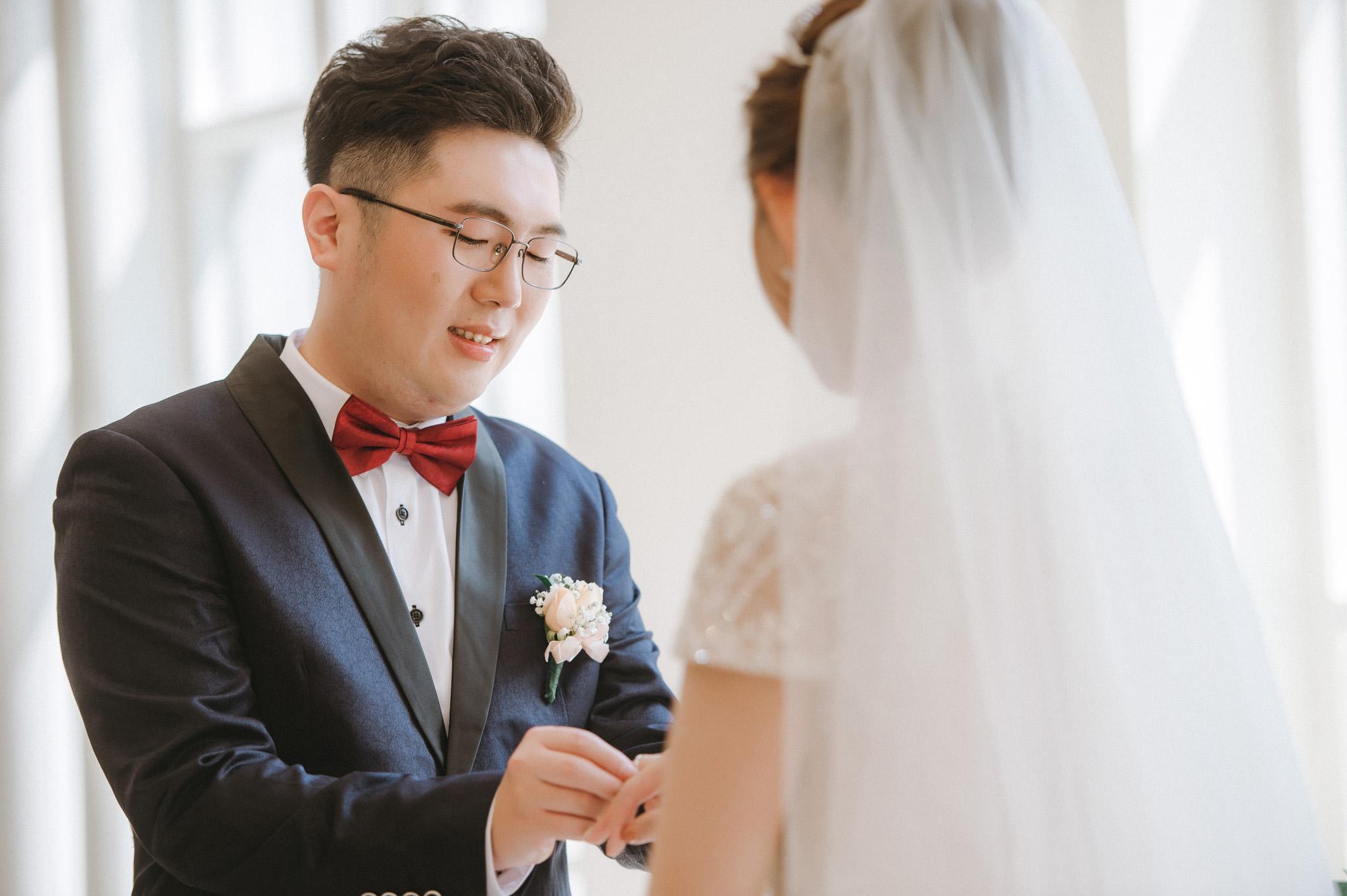 EW 台北婚攝 居米 翡麗詩 婚禮 婚宴-38