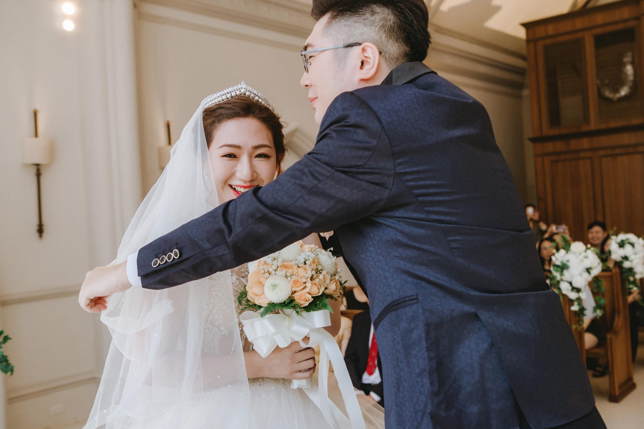 EW 台北婚攝 居米 翡麗詩 婚禮 婚宴-30
