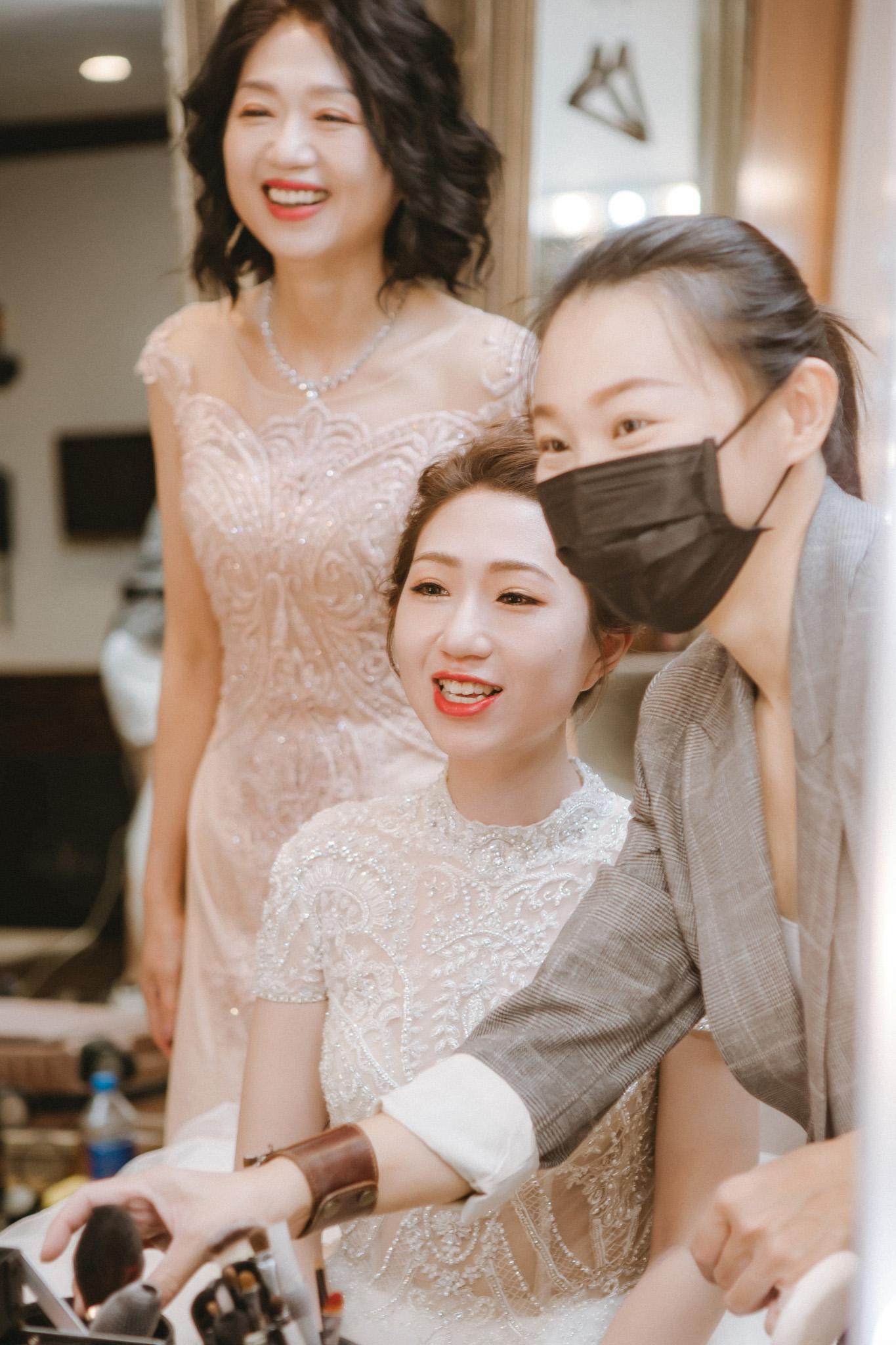 EW 台北婚攝 居米 翡麗詩 婚禮 婚宴-6