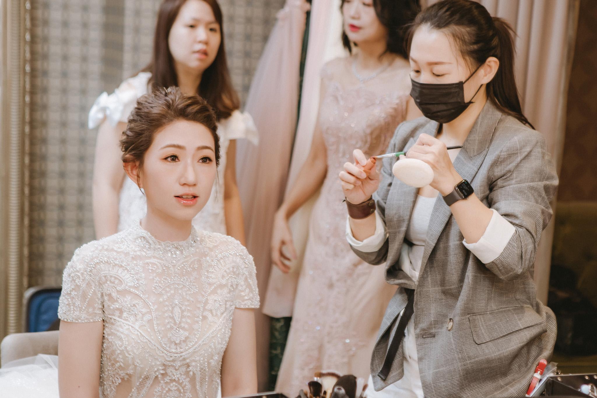 EW 台北婚攝 居米 翡麗詩 婚禮 婚宴-5