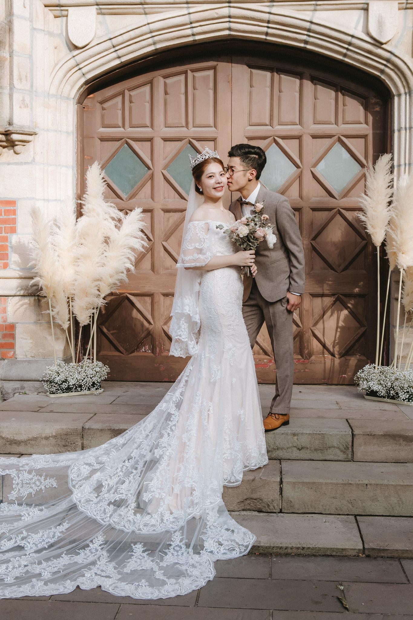 EW 台北婚攝 居米 濟南教會 Brick Yard 33 美軍俱樂部 婚禮 婚宴-53