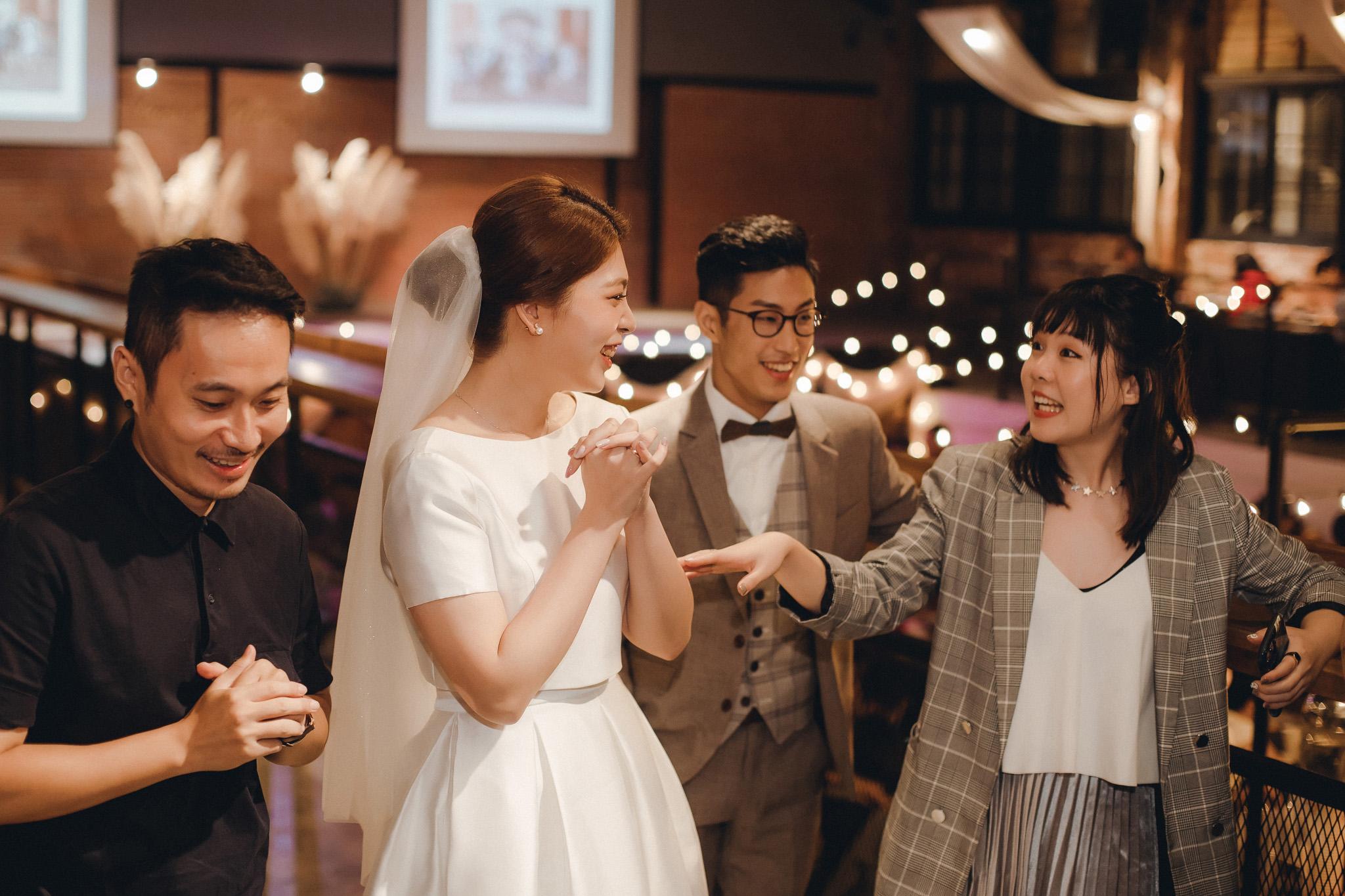 EW 台北婚攝 居米 濟南教會 Brick Yard 33 美軍俱樂部 婚禮 婚宴-80