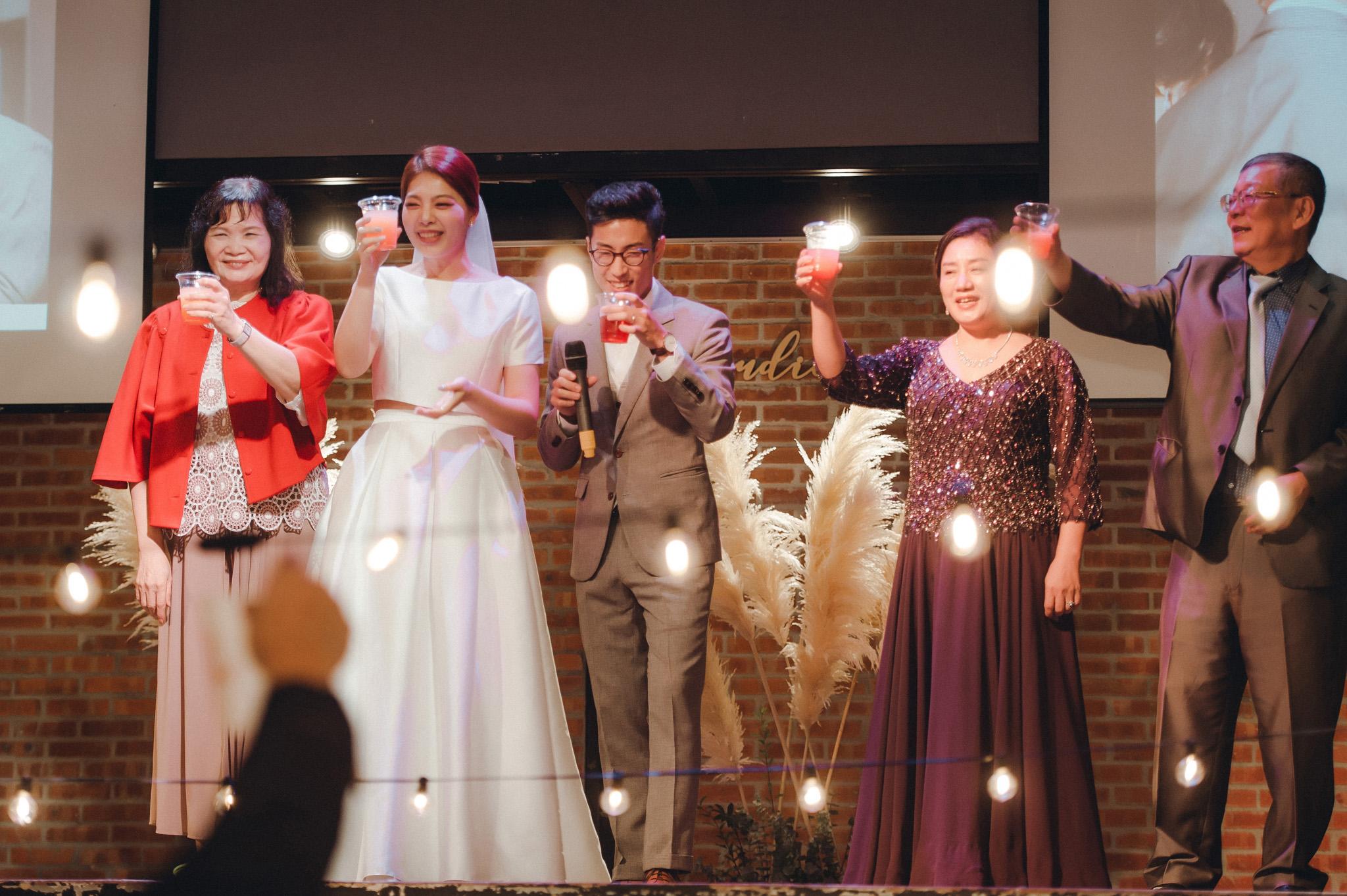 EW 台北婚攝 居米 濟南教會 Brick Yard 33 美軍俱樂部 婚禮 婚宴-83
