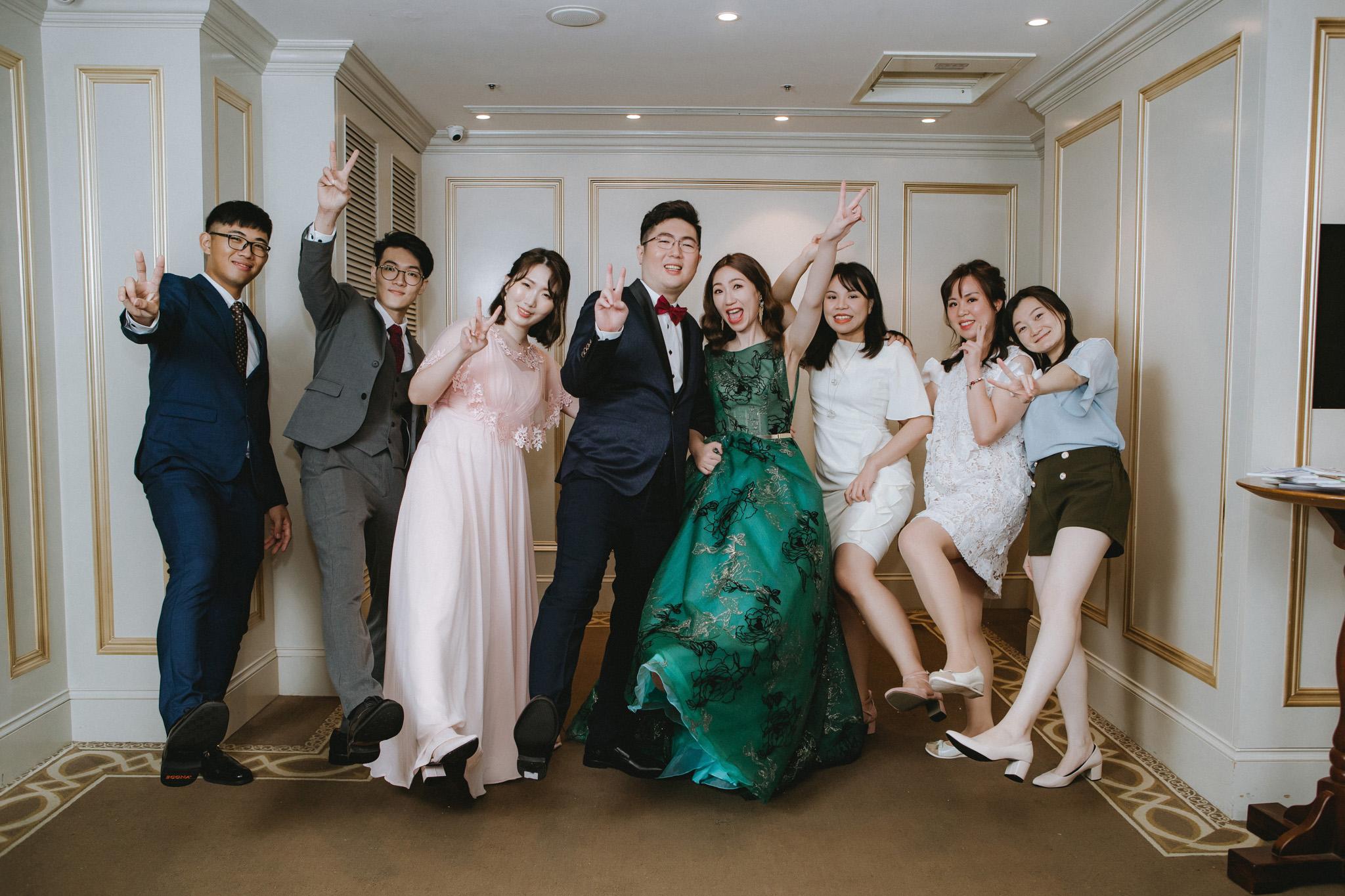EW 台北婚攝 居米 翡麗詩 婚禮 婚宴-92