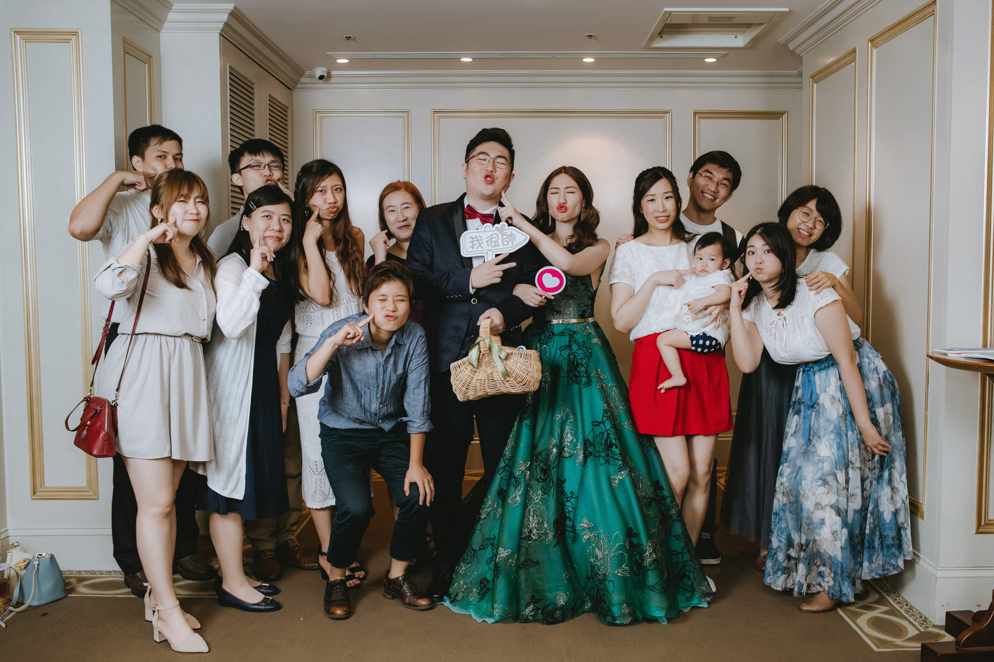 EW 台北婚攝 居米 翡麗詩 婚禮 婚宴-91