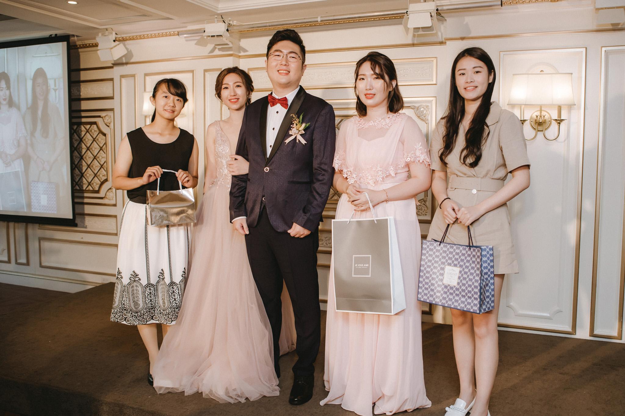 EW 台北婚攝 居米 翡麗詩 婚禮 婚宴-87