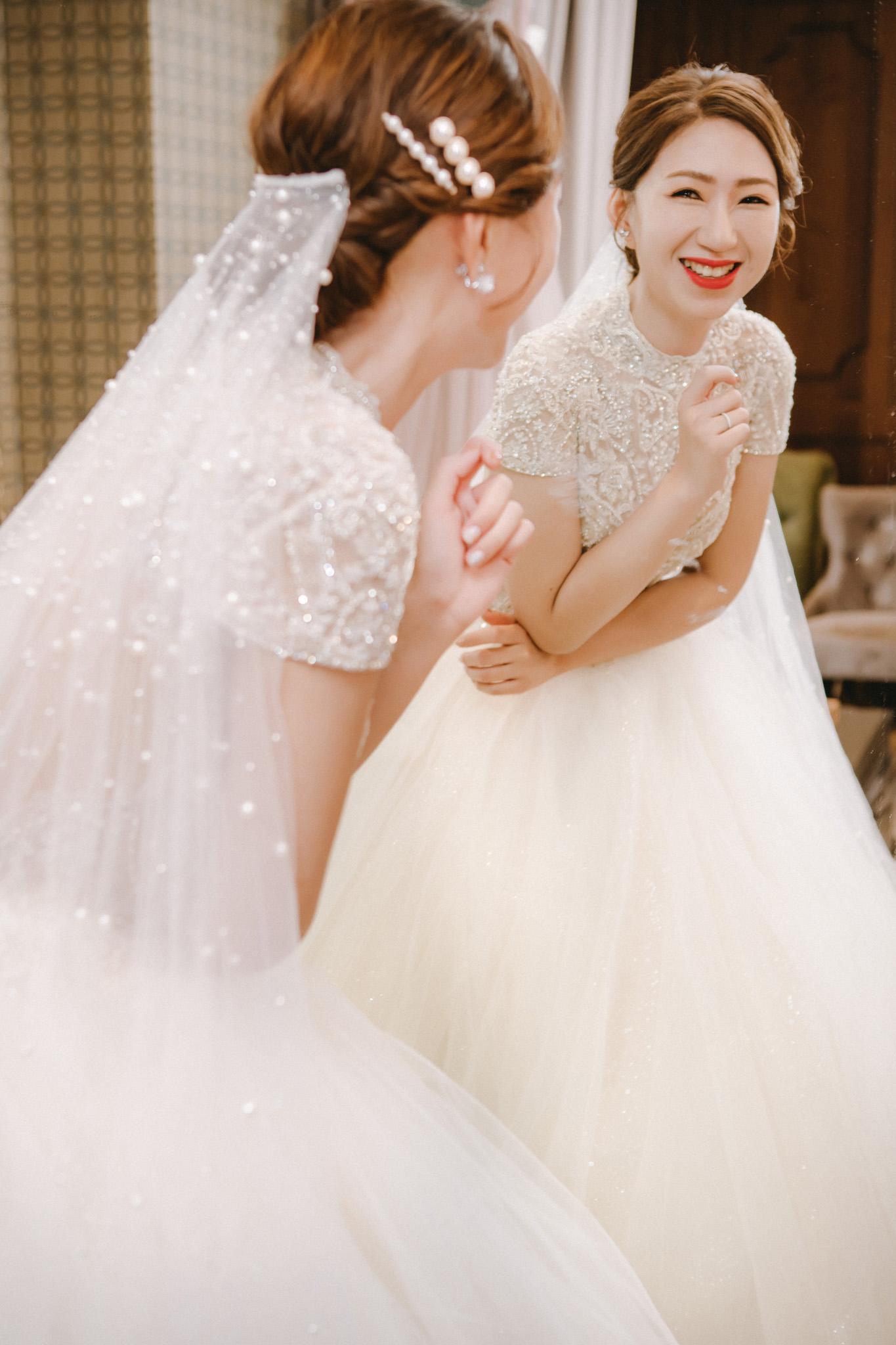 EW 台北婚攝 居米 翡麗詩 婚禮 婚宴-61