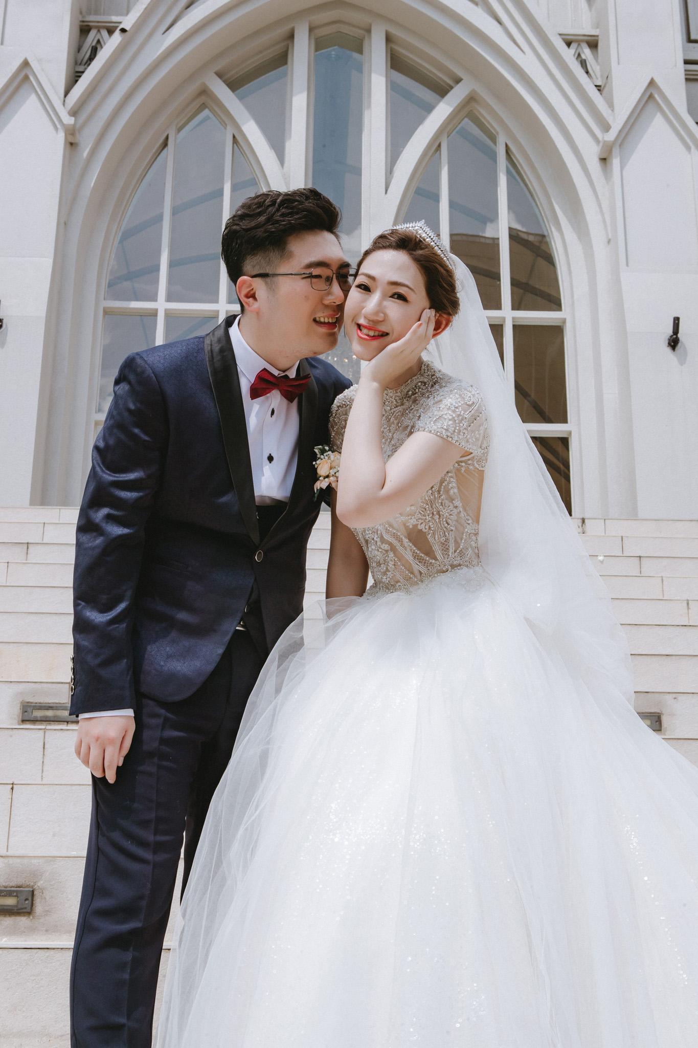 EW 台北婚攝 居米 翡麗詩 婚禮 婚宴-59
