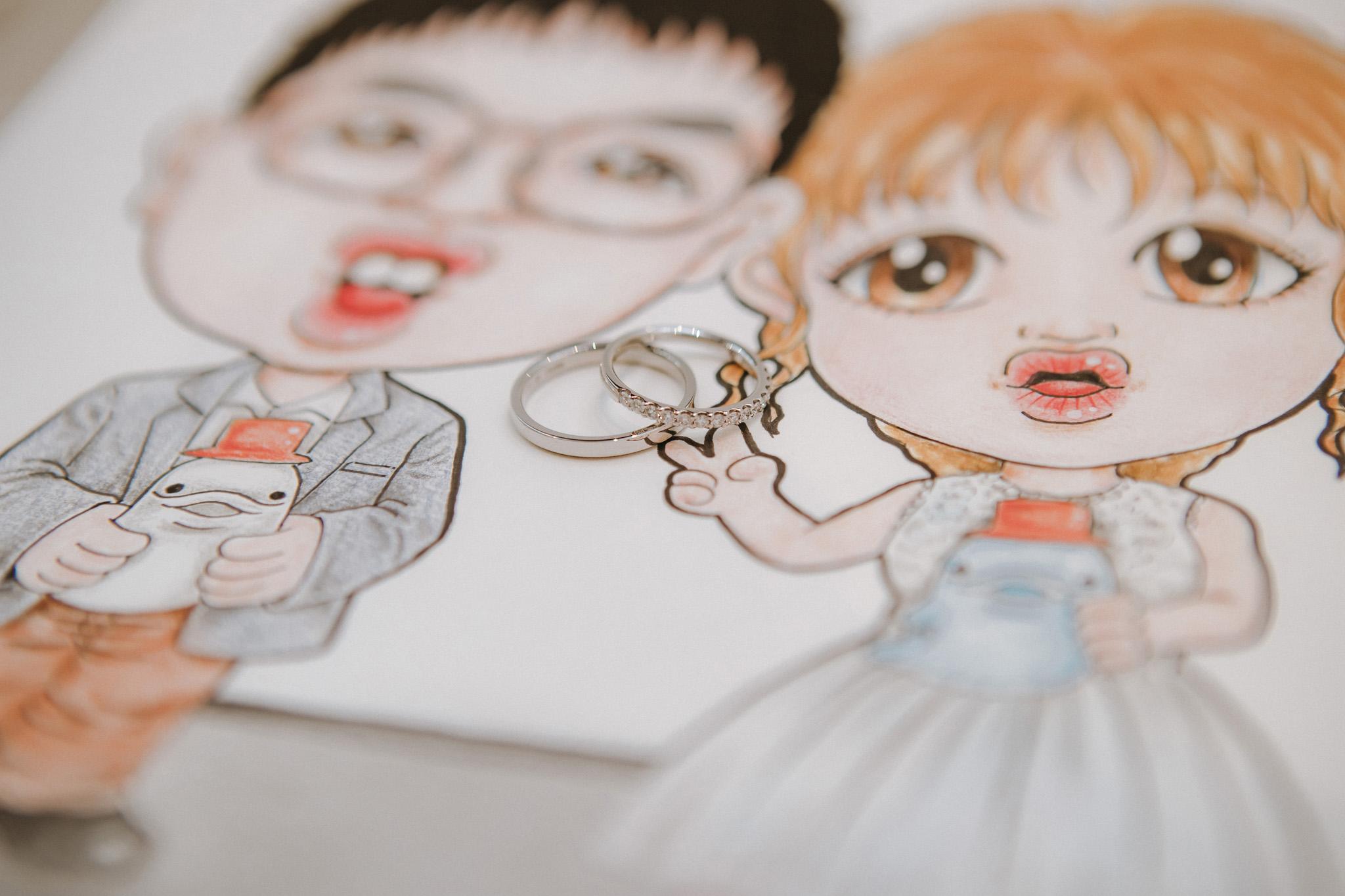 EW 台北婚攝 居米 翡麗詩 婚禮 婚宴-3
