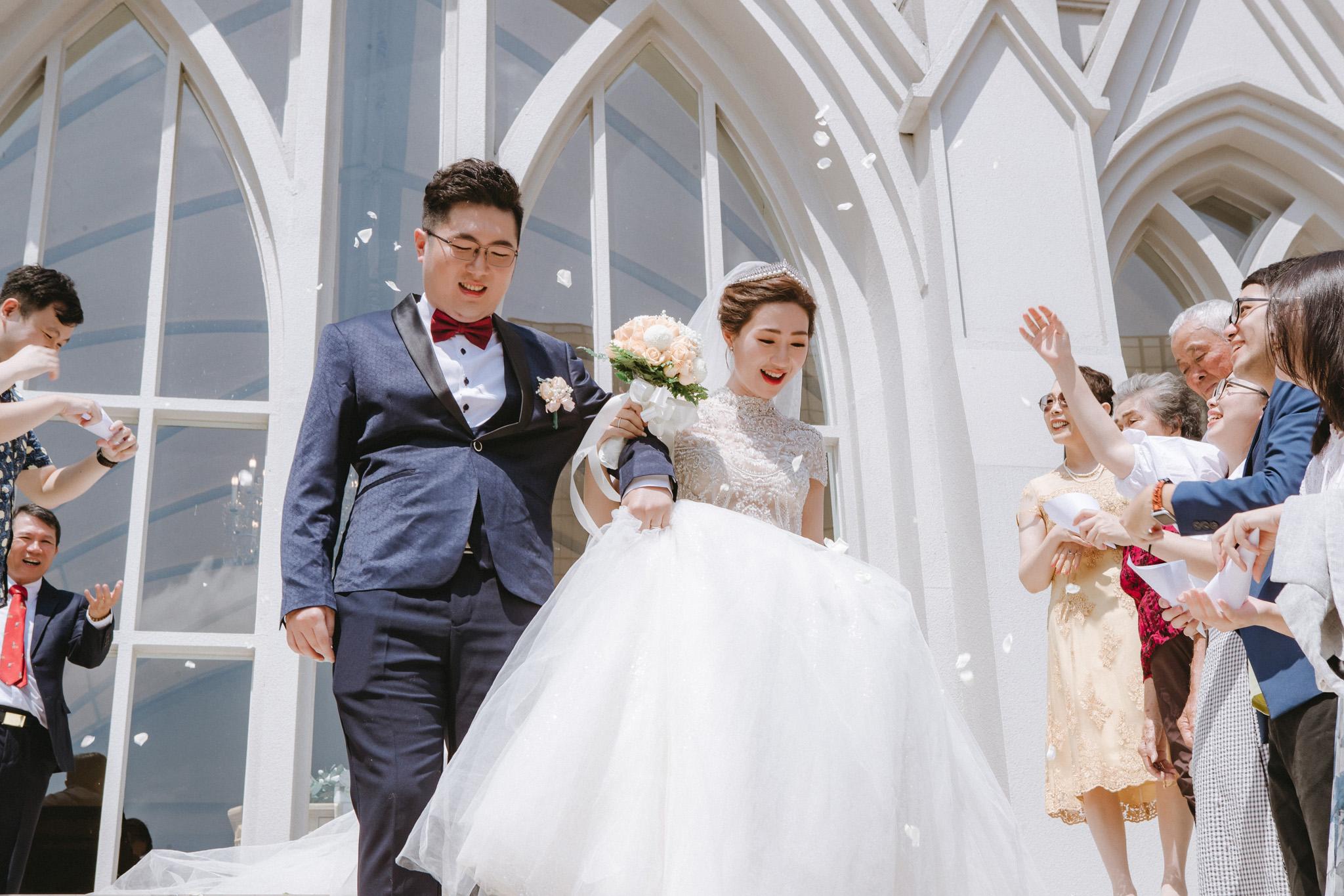 EW 台北婚攝 居米 翡麗詩 婚禮 婚宴-50