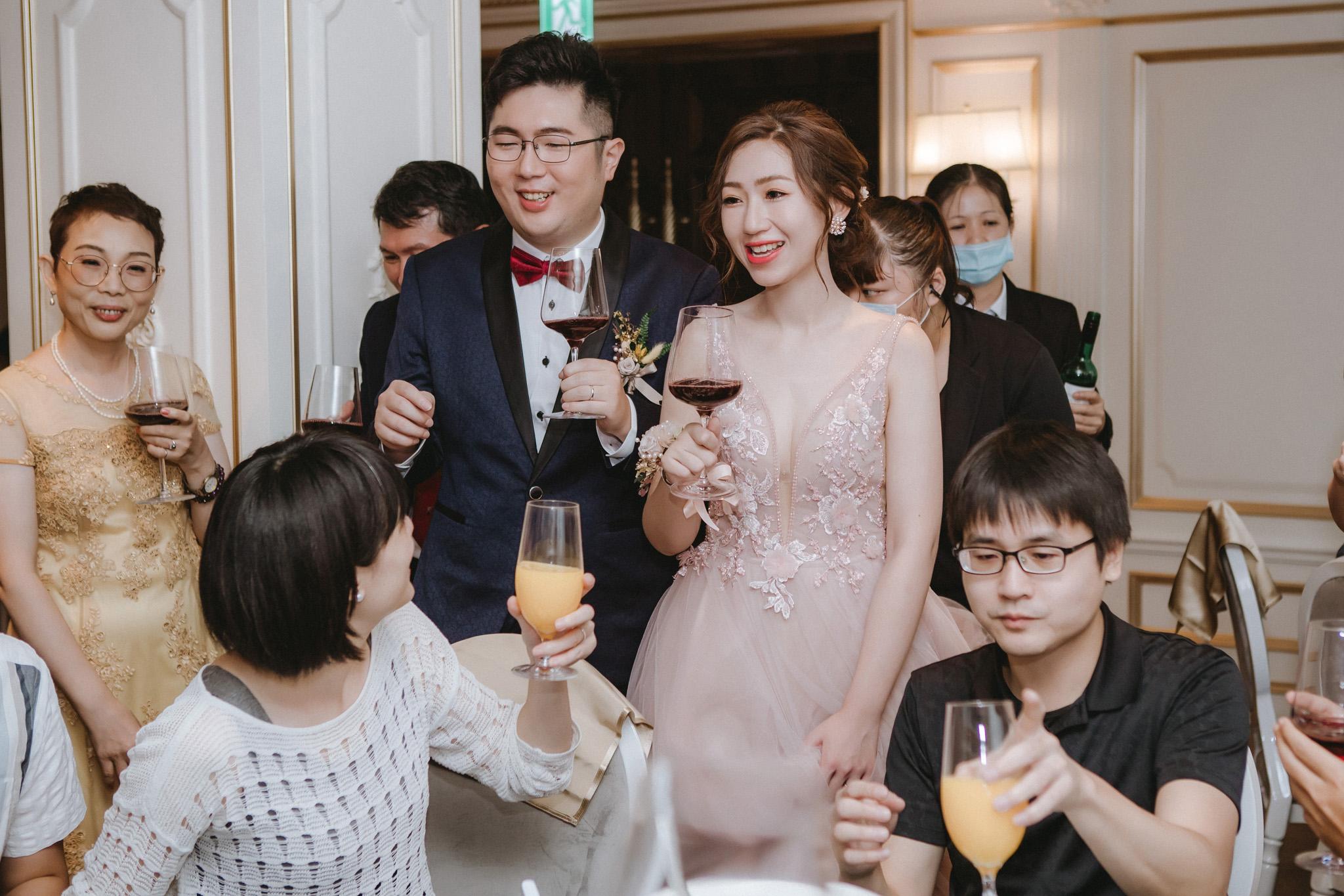 EW 台北婚攝 居米 翡麗詩 婚禮 婚宴-89