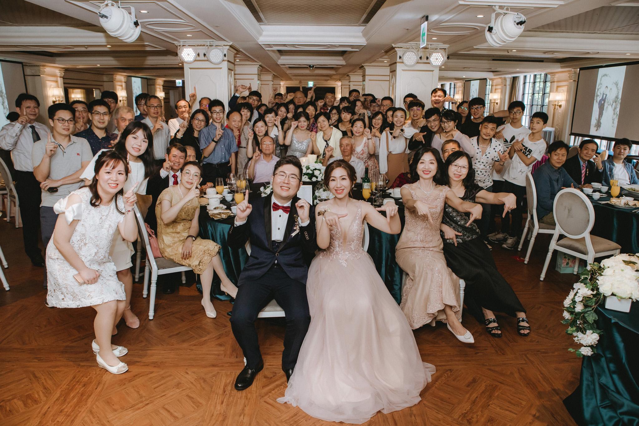 EW 台北婚攝 居米 翡麗詩 婚禮 婚宴-88