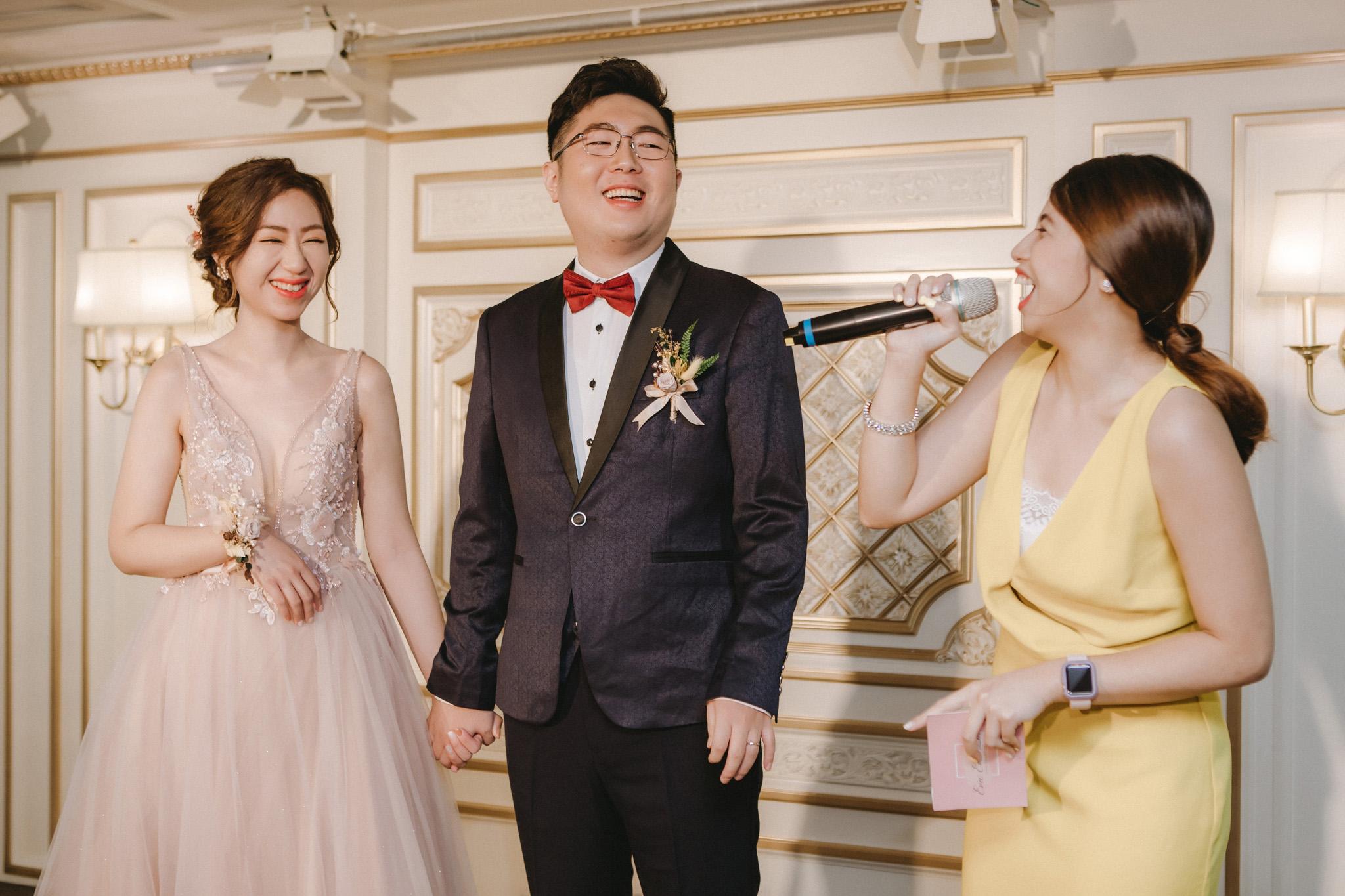 EW 台北婚攝 居米 翡麗詩 婚禮 婚宴-83