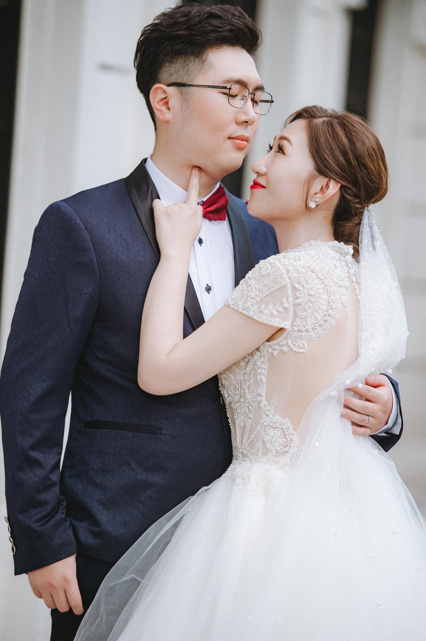 EW 台北婚攝 居米 翡麗詩 婚禮 婚宴-72