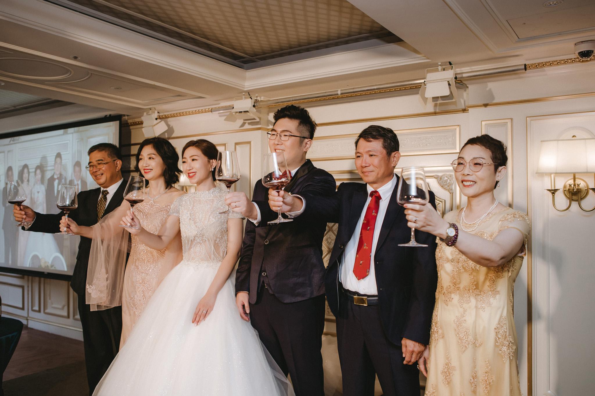 EW 台北婚攝 居米 翡麗詩 婚禮 婚宴-69