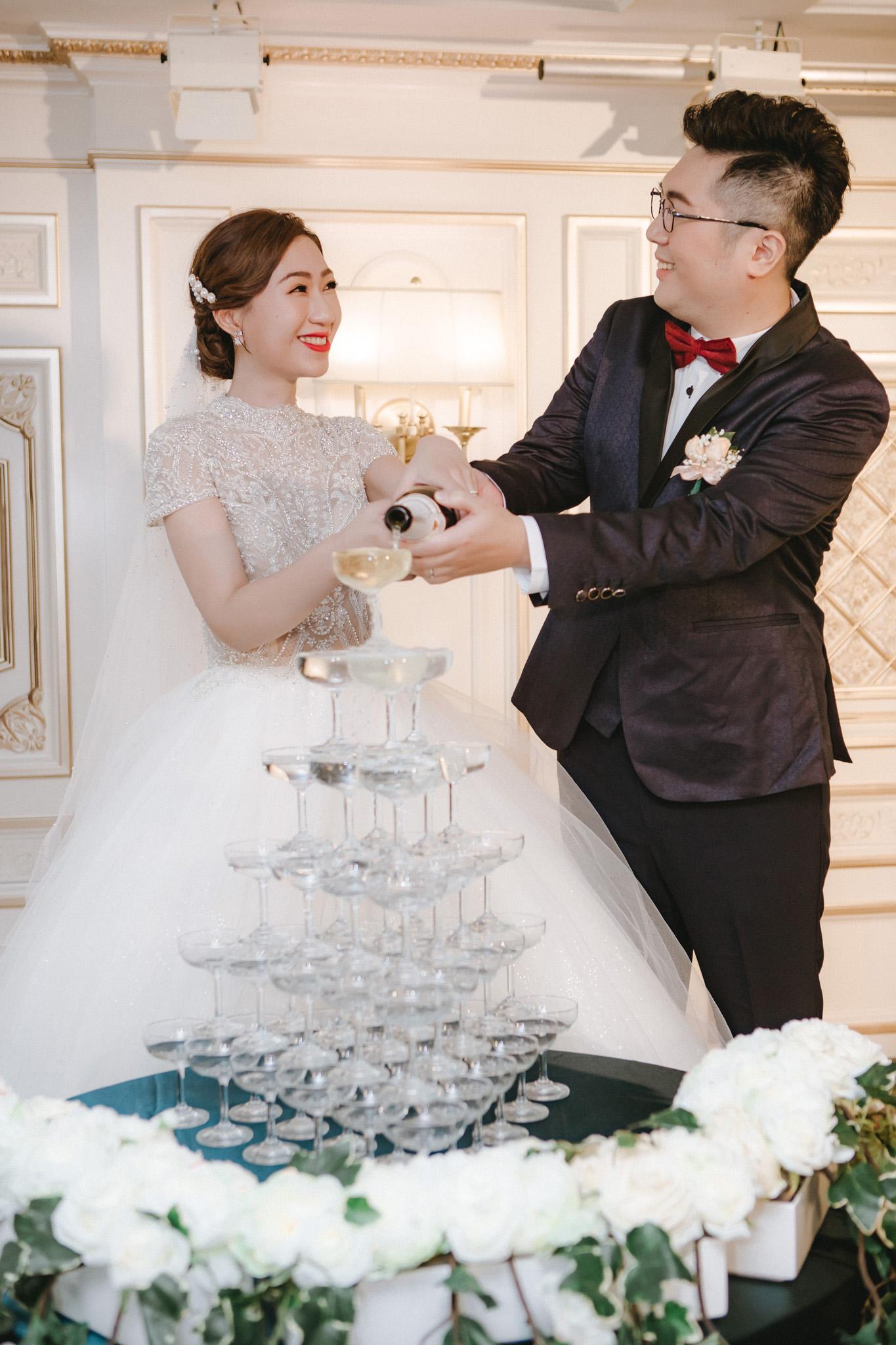 EW 台北婚攝 居米 翡麗詩 婚禮 婚宴-68