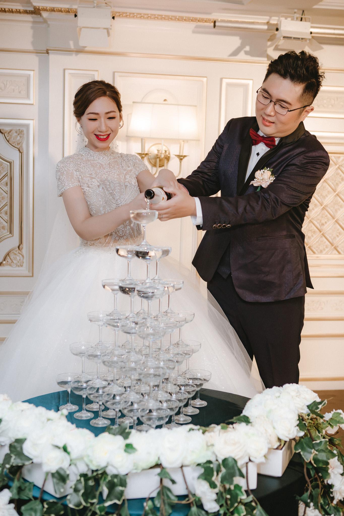 EW 台北婚攝 居米 翡麗詩 婚禮 婚宴-67