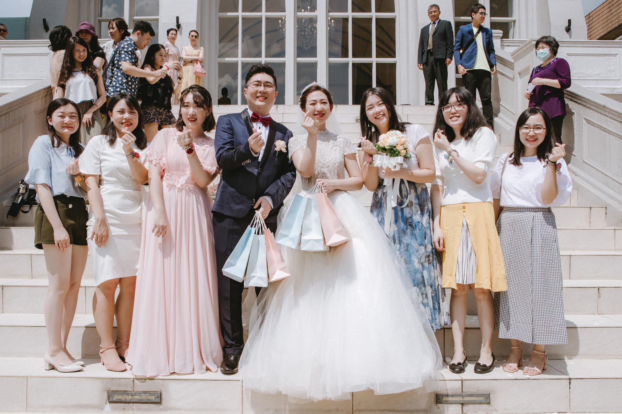 EW 台北婚攝 居米 翡麗詩 婚禮 婚宴-57