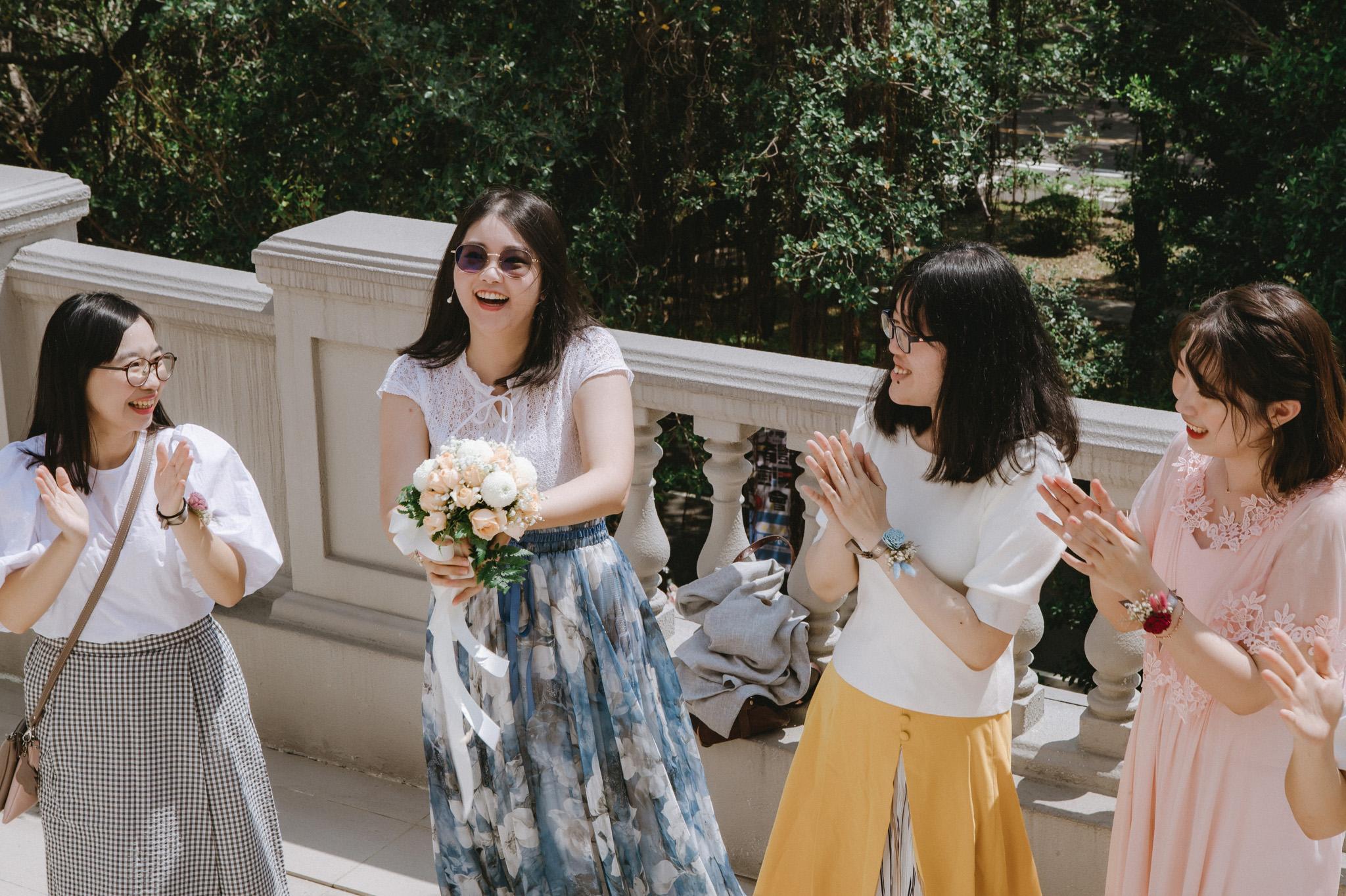 EW 台北婚攝 居米 翡麗詩 婚禮 婚宴-56