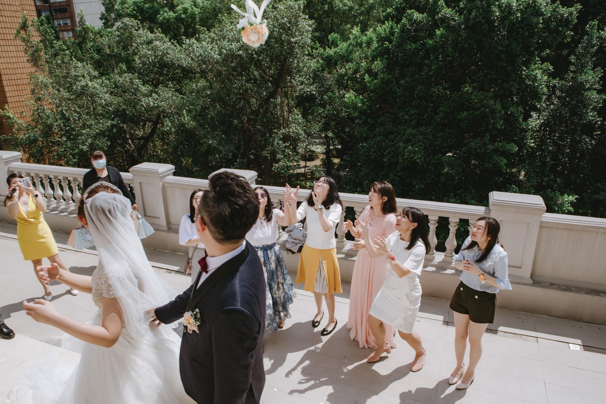 EW 台北婚攝 居米 翡麗詩 婚禮 婚宴-55