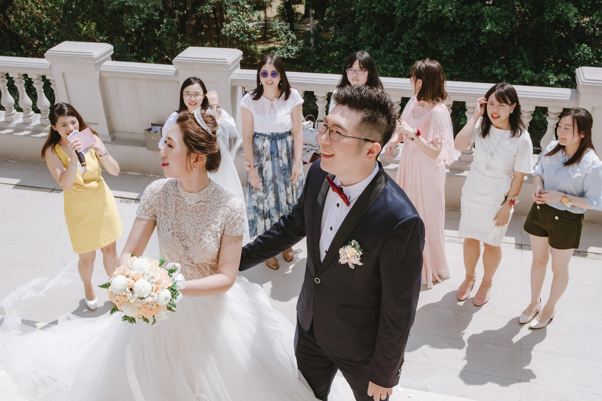 EW 台北婚攝 居米 翡麗詩 婚禮 婚宴-54