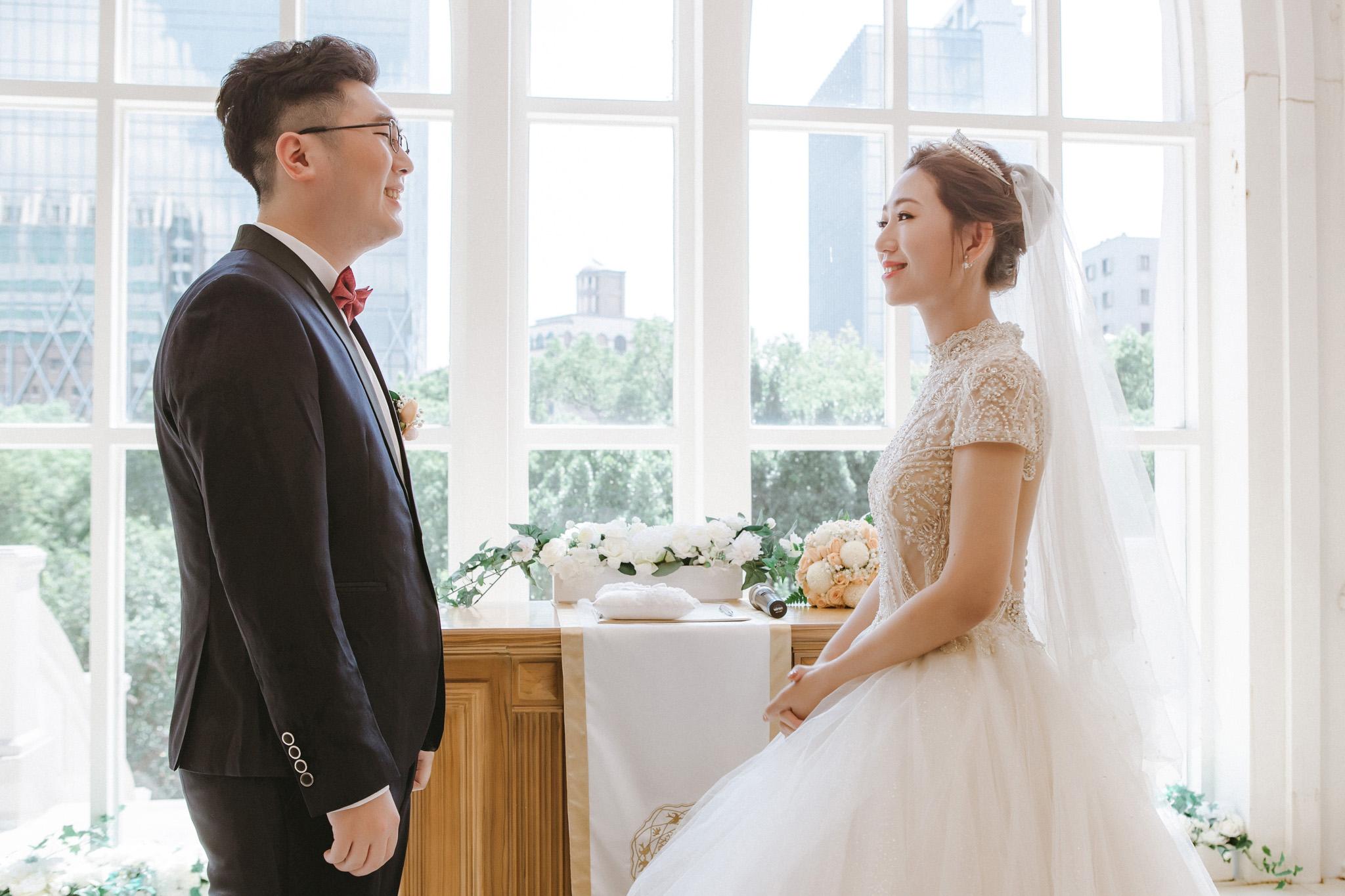 EW 台北婚攝 居米 翡麗詩 婚禮 婚宴-39