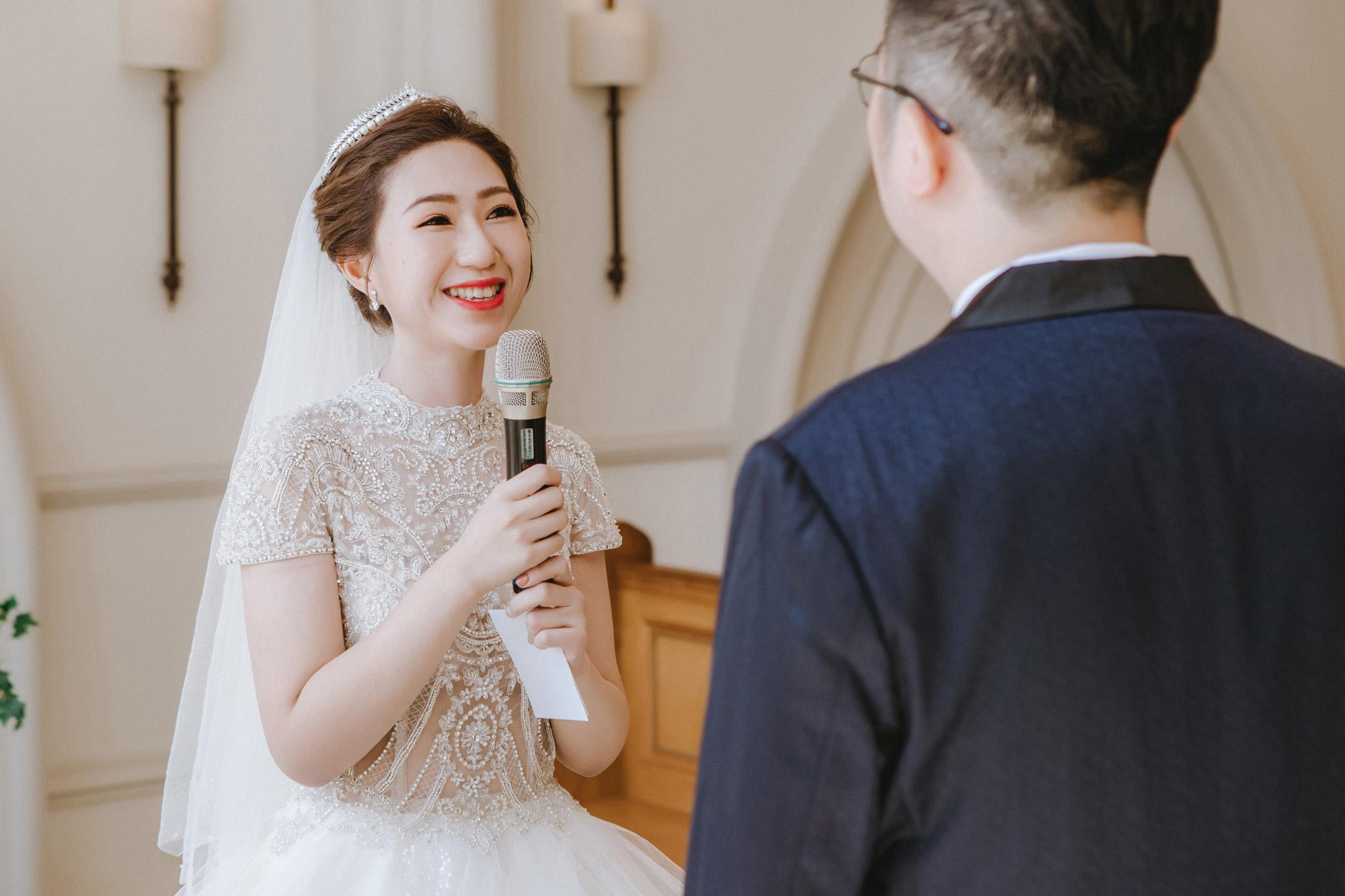 EW 台北婚攝 居米 翡麗詩 婚禮 婚宴-36