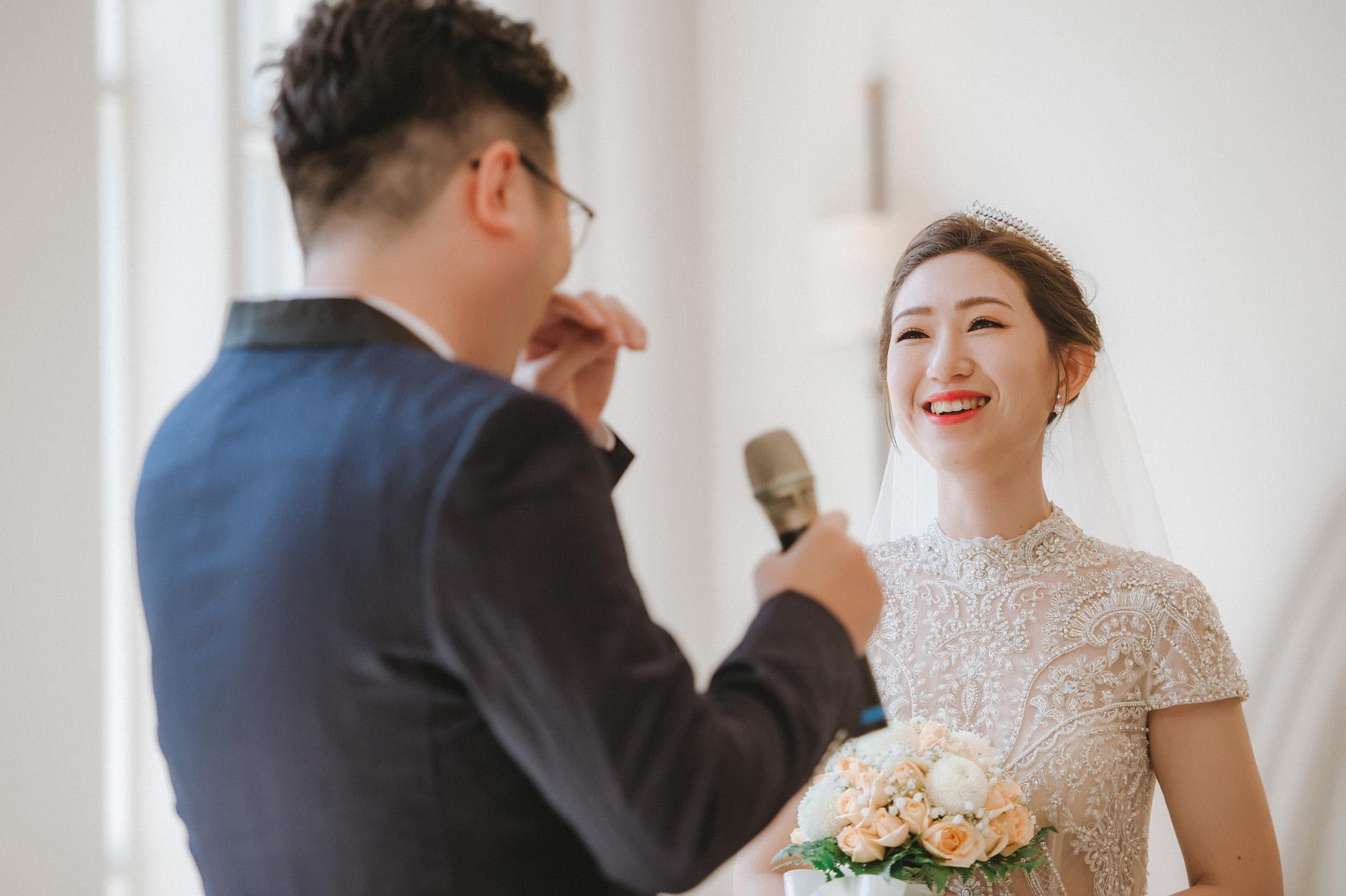 EW 台北婚攝 居米 翡麗詩 婚禮 婚宴-32