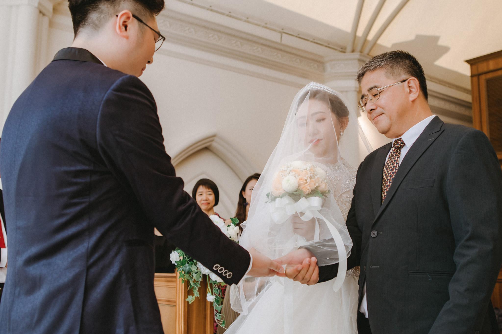 EW 台北婚攝 居米 翡麗詩 婚禮 婚宴-27