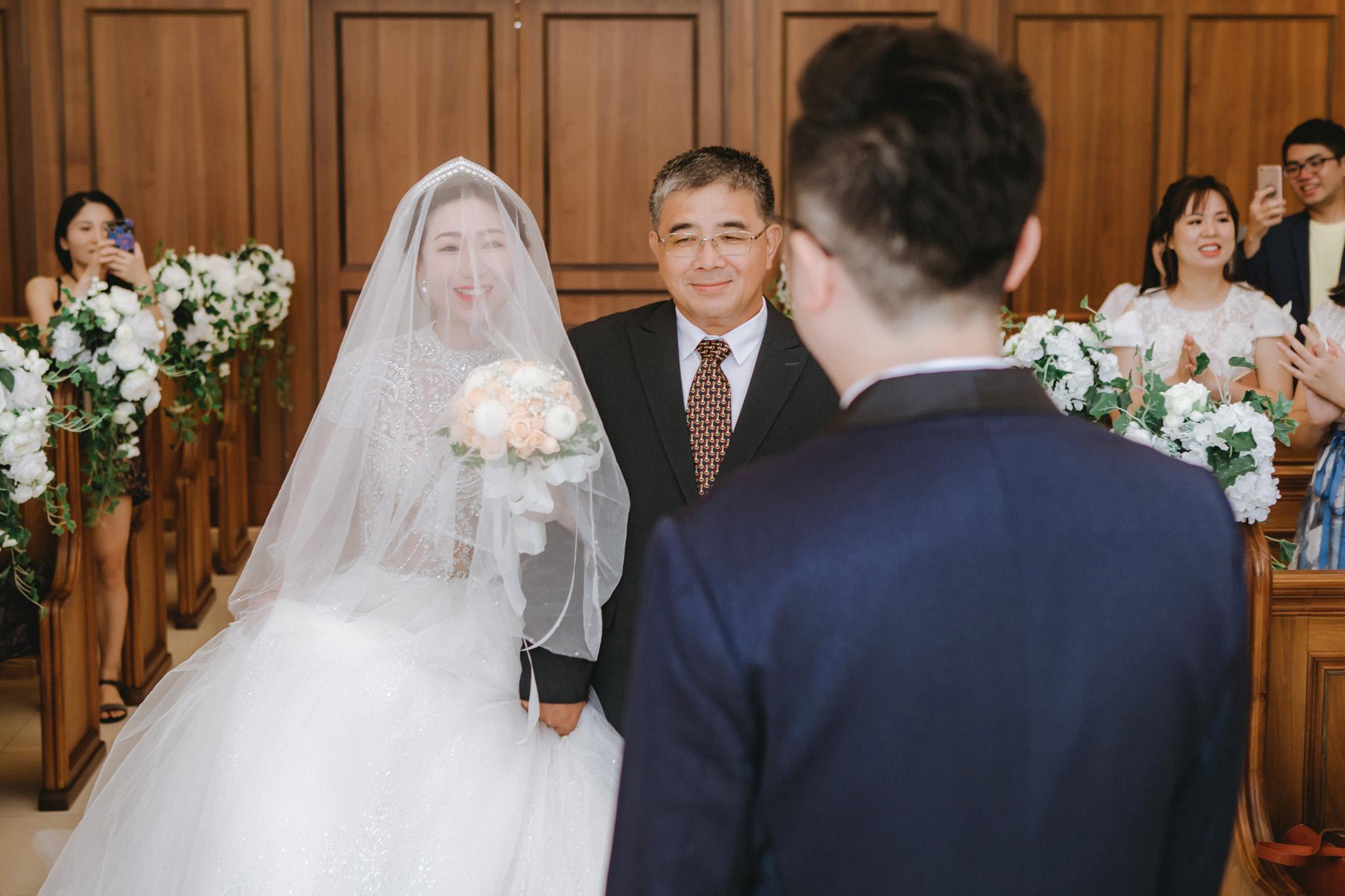 EW 台北婚攝 居米 翡麗詩 婚禮 婚宴-26