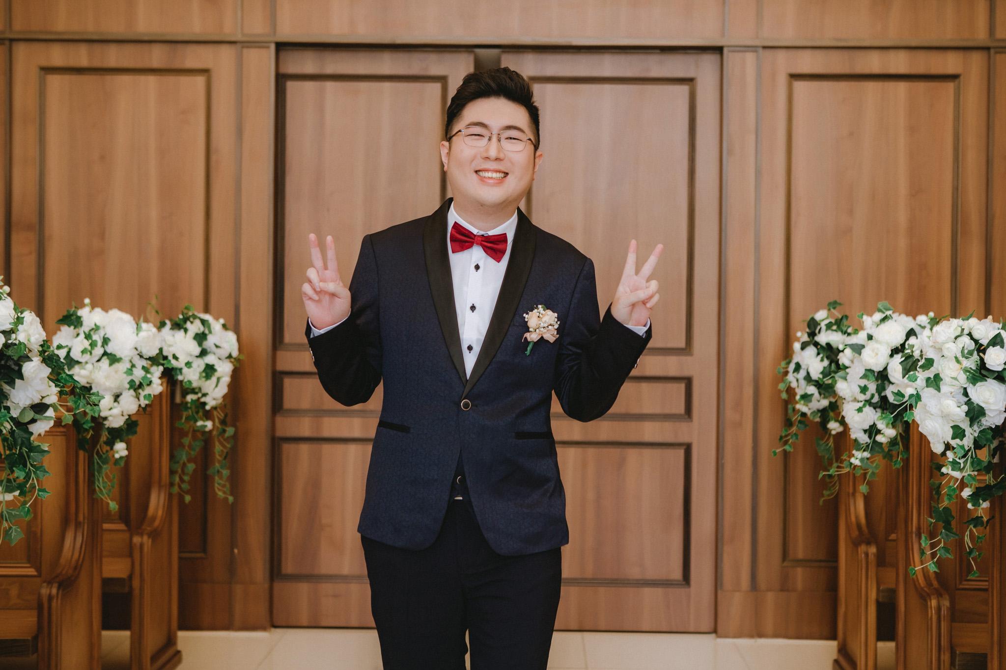 EW 台北婚攝 居米 翡麗詩 婚禮 婚宴-23