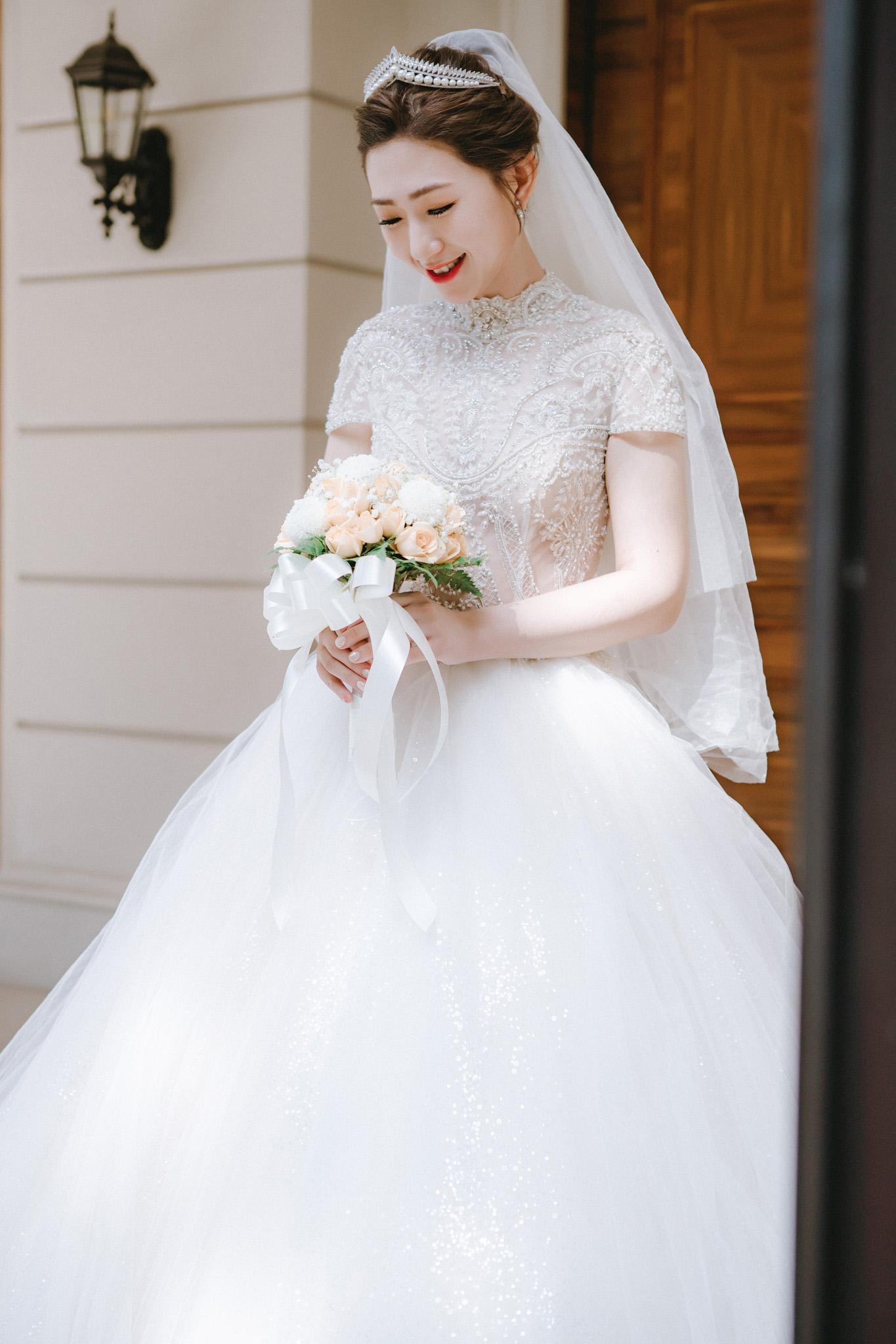 EW 台北婚攝 居米 翡麗詩 婚禮 婚宴-13