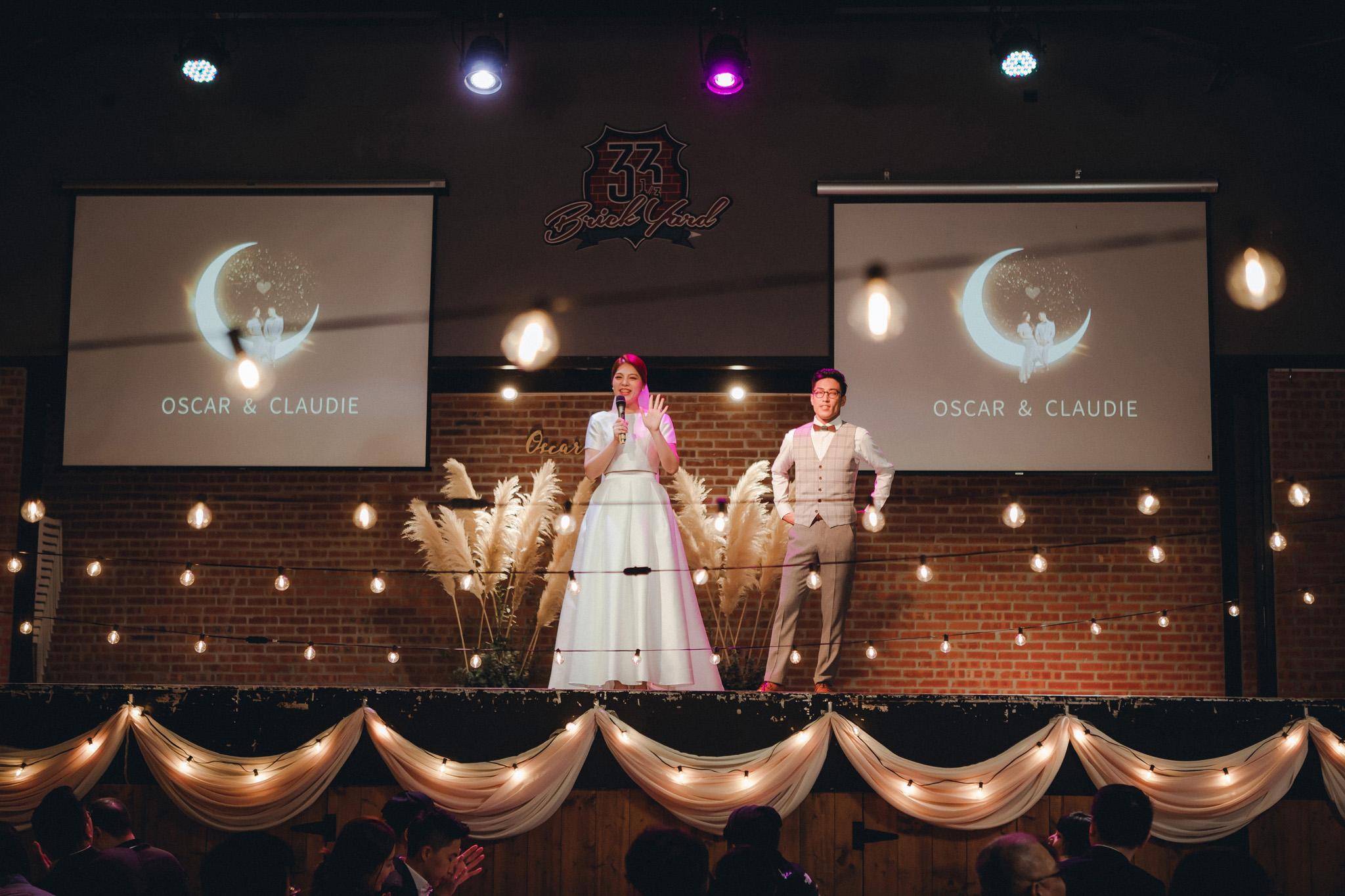 EW 台北婚攝 居米 濟南教會 Brick Yard 33 美軍俱樂部 婚禮 婚宴-76