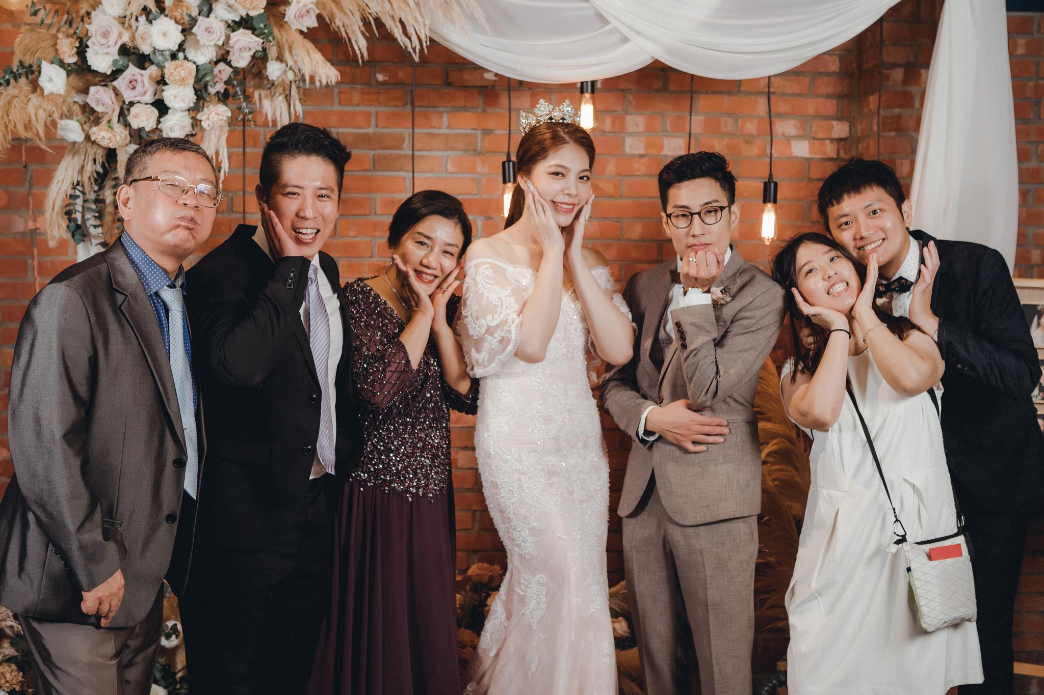 EW 台北婚攝 居米 濟南教會 Brick Yard 33 美軍俱樂部 婚禮 婚宴-114
