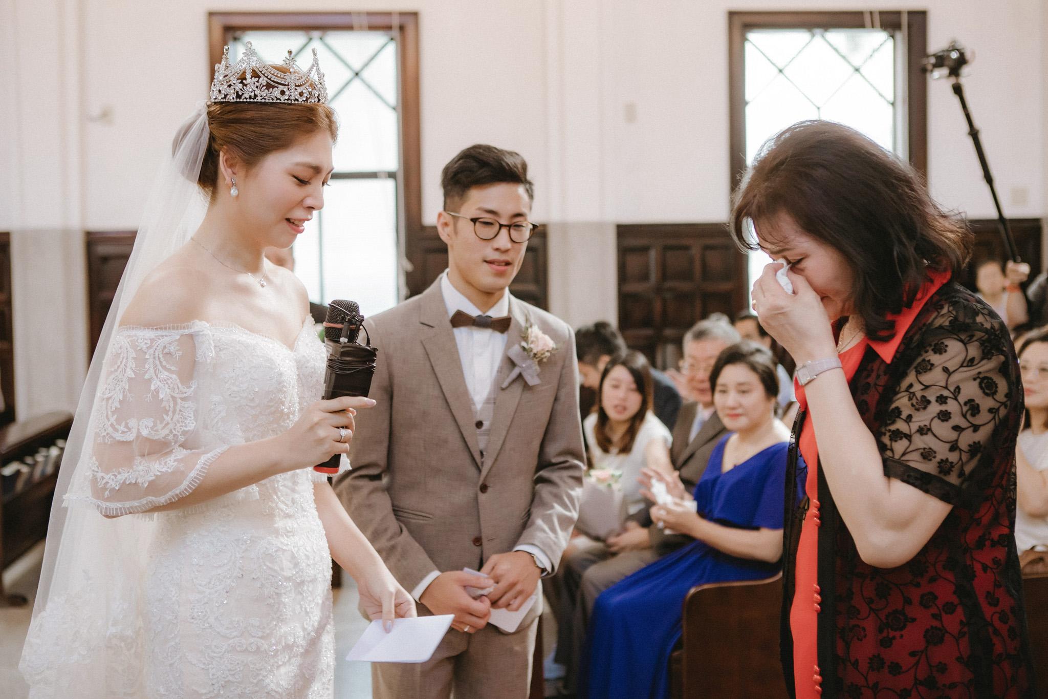 EW 台北婚攝 居米 濟南教會 Brick Yard 33 美軍俱樂部 婚禮 婚宴-42