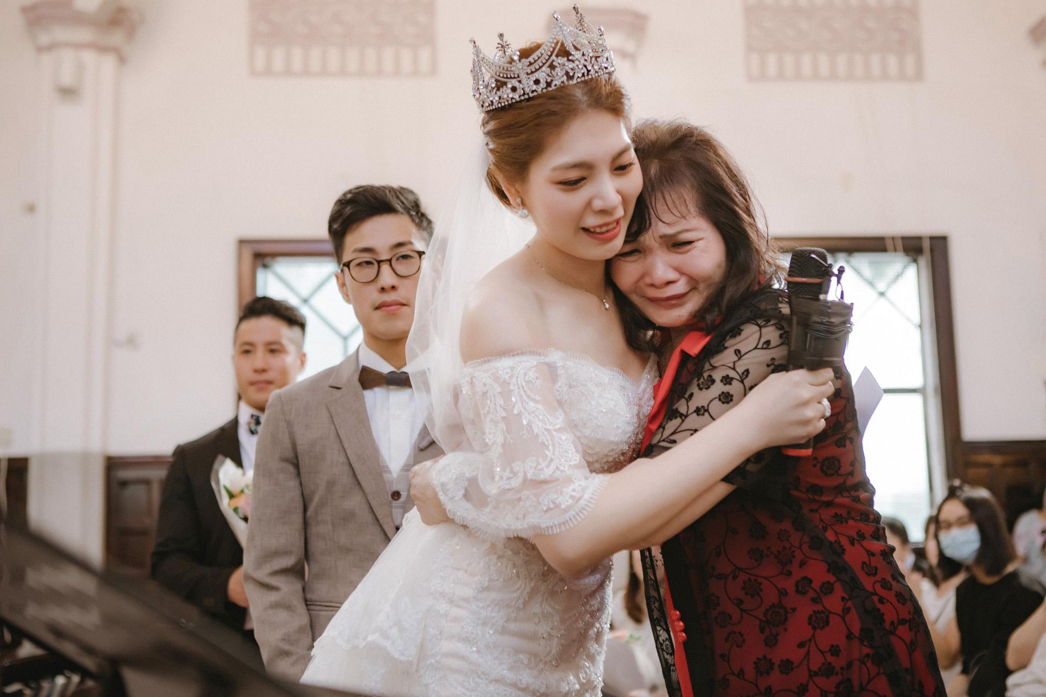 EW 台北婚攝 居米 濟南教會 Brick Yard 33 美軍俱樂部 婚禮 婚宴-43