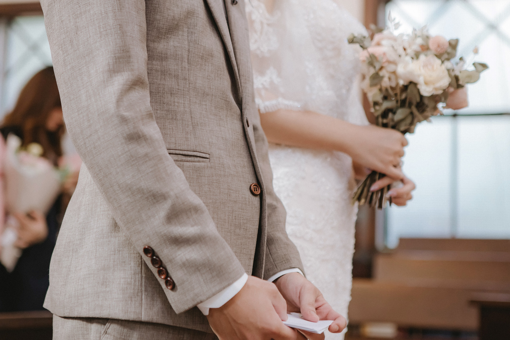 EW 台北婚攝 居米 濟南教會 Brick Yard 33 美軍俱樂部 婚禮 婚宴-45